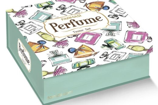 Farmasi parfüm, Farmasi parfüm minta, Farmasi illatminta